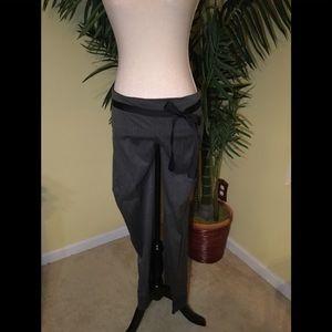 Speechless pinstripe dress pants size 3